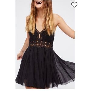 New without tags free people dress